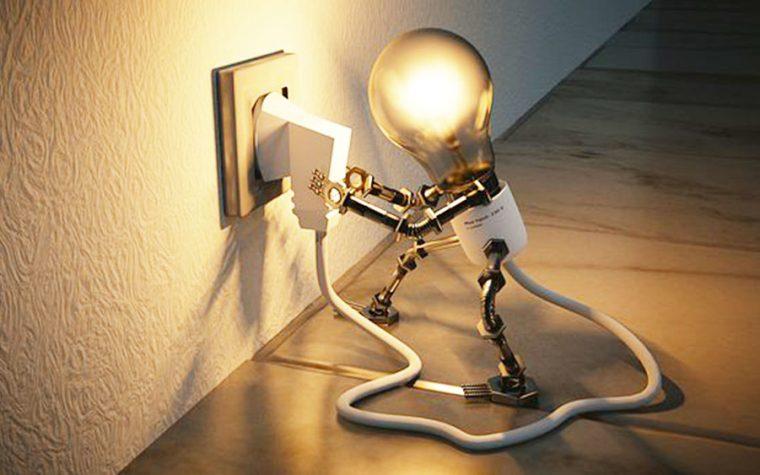 Dove si buttano le lampadine esaurite?