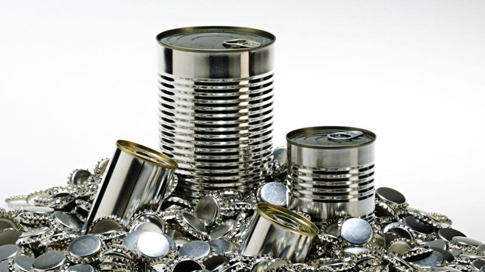 100% autentico ineguagliabile qualità affidabile Dove si getta l'Alluminio e l'Acciaio? | Pianeta delle Idee