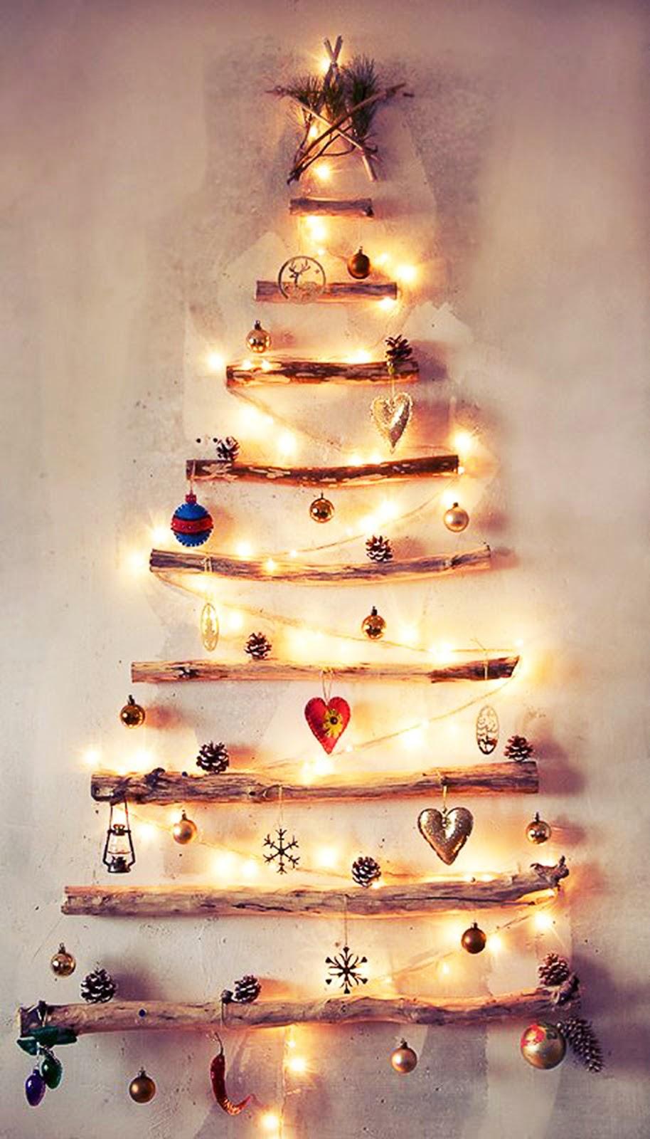 Idee Di Riciclo Per Natale idee di natale a tutto riciclo! | pianeta delle idee