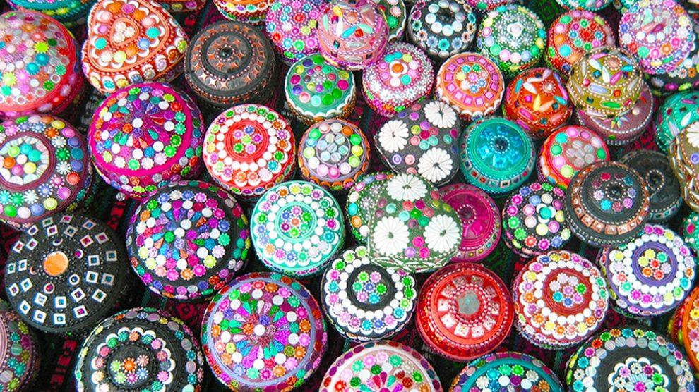 Dove Si Butta La Ceramica Pianeta Delle Idee