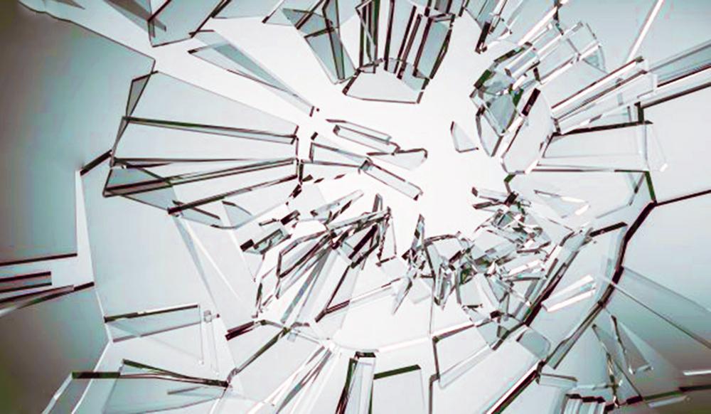 Dove si butta uno specchio rotto pianeta delle idee - Specchio rotto sfortuna ...