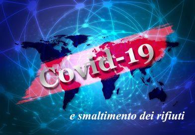 COVID-19 e RIFIUTI